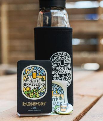 Passeport «kit complet »