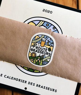Calendrier des Brasseurs 2020 GRATUIT